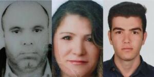 Samsun'da kendisini birliğe teslim ettikten sonra meydana gelen trafik kazasında anne, babası ve kardeşini kaybeden asker, ailesini toprağa verdi. İstanbul Esenyurt'ta ikamet Mustafa Çelik (47), vatani görevi yapacak olanoğlu Mürsel Çelik'i (24) Samsun'da birliğine teslim etti. Dönüş yoluna geçen aile, Samsun-Ankara karayolunun 34. kilometresinde kaza yaptı. Mustafa Çelik idaresindeki hafif ticareti araç, yoldan çıkarak devrildi. Ağır yaralı olarak hastaneye kaldırılan Mustafa Çelik, eşi Gülbahar Çelik (41) ile oğlu Gürsel Çelik (22), yapılan tüm müdahalelere rağmen kurtarılamadı.