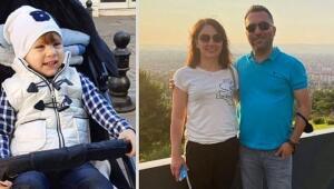 Eskişehir'de katledilen Emel-İlkay Tokkal çifti ile oğullarının, Tokkal'ın eski ortağı Mehmet Şerif Boğa tarafından öldürüldüğü ortaya çıktı. Acımasız katilin, 4 yaşındaki Doruk'u annesinin kucağında bıçakladığı belirlendi