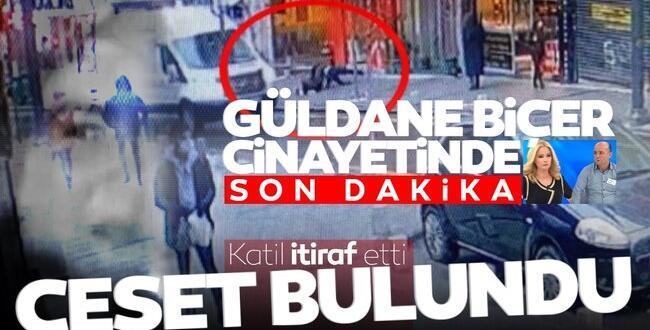 Müge Anlı'da kan donduran Güldane Biçer olayı! Her şeyi itiraf etti!