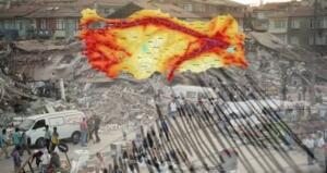"""Son dakika Konya depremi Kandilli'nin verilerine yansıdı. Kandilli Rasathanesi'nin son depremler listesine göre Konya Tuzlukçu'da 4.5 büyüklüğünde deprem meydana geldi. Meydana gelen deprem, Eskişehir, Akşehir, Afyon, Ilgın, Isparta gibi il ve ilçelerden de hissedildi. Depremin ardından 4.1 ve 4 büyüklüğünde iki artçı daha yaşandı. Depremi hisseden ve kısa süreli panik yaşayan vatandaşlar, """"Konya'da deprem mi oldu? sorusunun yanıtını almak için Kandilli son depremler listesine odaklandı. İşte, 9 Şubat Kandilli son depremler listesi ve Türkiye'de meydana gelen depremlerle ilgili bilgiler."""