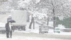 Zaman zaman tipi şeklinde olması beklenen kar yağışı ve hafta boyunca etkili olacağı tahmin edilen kuvvetli buzlanma ve don nedeniyle meydana gelebilecek olumsuzluklara karşı dikkatli, tedbirli olunması istendi.