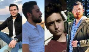 Manisa'nın Ahmetli ilçesinde ölü bulunan 4 gençten 3'ünün başından vurularak, Muharrem Zengin'in de boynunun kırılarak öldürüldüğü tespit edildi. Trabzonsporlu eski futbolcu Mehmet Zengin'in yeğeni olduğu ortaya çıkan 22 yaşındaki Muharrem Zengin'in bedeninde delici, kesici veya silahla vurulmuş bir iz bulunamadı.