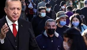 illerCumhurbaşkanı Recep Erdoğan'ın Kovid-19 salgınının seyrine göre tedbiri elden bırakmayacak şekilde normalleşme adımlarının mart ayında atılacağına ilişkin açıklaması esnafta büyük heyecana yol açarken koronavirüs tedbirlerine ilişkin de yeni bir modele geçilecek.
