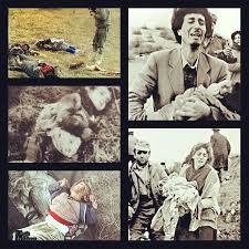 İnsanlık tarihine kara leke olan Hocalı Katliamı, hala yürekleri kanatıyor. Azerbaycanlılar, Ermenilerin 26 Şubat 1992'de Hocalı'da yaptığı katliamın kurbanlarını anmaya devam ediyor.