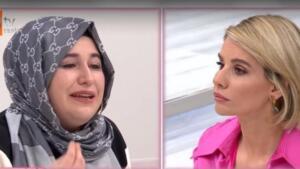 Esra Erol'un uzun süre önce yayınlanan bölümünde Hayriye Hanım, 19 yaşındaki kızı Nilüfer'in evli ve 3 çocuk babası olan Salih tarafından kaçırıldığını dile getirmişti. Esra Erol ise acılı annenin feryadını dindirmek istemişti. Fakat olaylar öyle karmaşık bir hal aldı ki milyonlarca kişi 'Yok artık!' dedi. Nilüfer'i Salih'in kaçırdığı iddia edilmişti fakat Nilüfer canlı yayında kendi rızasıyla gittiğini söylemişti.