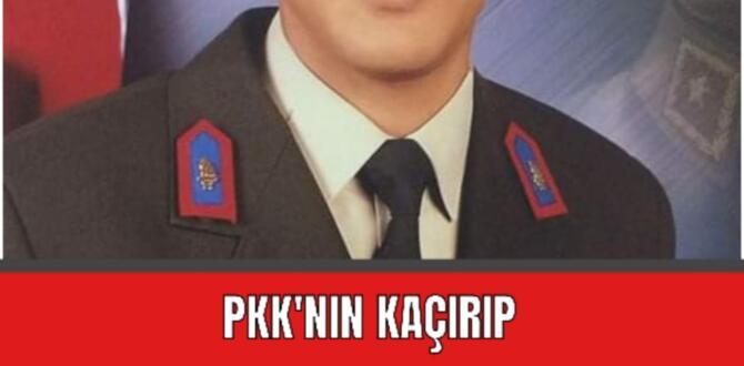PKK'NIN KAÇIRDIĞI RİZE'DE GÖREVLİ ŞEHİT ASTSUBAY BAŞÇAVUŞ SEMİH ÖZBEY SON YOLCULUĞUNA UĞURLANDI