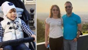 Eskişehir'de yakınlarının ulaşamadığı için hayatlarından endişe ederek polise ihbarda bulunduğu İlkay Tokkal, eşi Emel ve 4 yaşındaki çocukları Doruk evlerinde bıçaklanarak öldürülmüş olarak bulundu. Polis ekipleri olayla ilgili soruşturma başlattı. Eskişehir'de 3 kişilik aile neden bıçaklanarak öldürüldü?