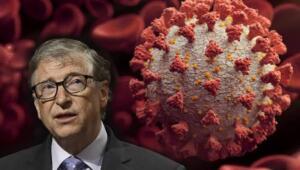 Microsoft'un kurucu ortağı Bill Gates, dünyanın Covid-19 pandemisinin etkilerinden tam anlamıyla 2022 sonunda toparlanmış olacağını söyledi.