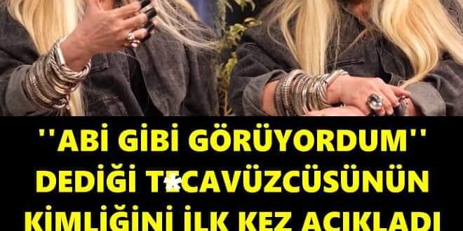 Zerrin Özer kendisine tecavüz eden o yapımcının ismini açıkladı!
