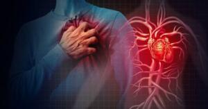 DERMANSIZLIK Sık sık yorgun ve güçsüz hissediyorsanız bunun nedeni akciğerlerinize yeterince kan gitmemesi olabilir. Kronik yorgunluk sendromuna sahip kişilerde kalp krizi riskine sıkça rastlanmaktadır.