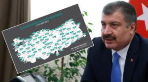Erzurum covid19 haftalık verileri açıklandı Erzurum'da 6 Mart-12 Mart haftasında 100 bin kişiye düşen Kovid-19 vaka sayısı 45.63'e geriledi. Erzurum risk haritasında orta risk grubunda ve vaka sayısının en az olduğu 20 il içinde yer aldı. Erzurum'da 6 Mart-12 Mart haftasında 100 bin kişiye düşen Kovid-19 vaka sayısı 45.63'e geriledi. Erzurum risk haritasında orta risk grubunda ve vaka sayısının en az olduğu 20 il içinde yer aldı.