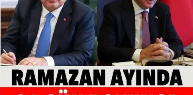 Tam kapanma sorusuna Cumhurbaşkanı Erdoğan ve Sağlık Bakanı Fahrettin Koca'dan açıklama