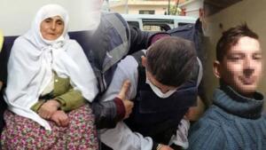 Aydın'ın Sultanhisar ilçesinde Hanım Pınarlı'yı (92) yalnız yaşadığı evinde boğarak öldürdüğü iddiasıyla gözaltına alınan şüpheli Aytu Çetin'in (23), yaşlı kadına cinsel saldırıda bulunduğu ortaya çıktı. İç çamaşırında Pınarlı'ya ait olduğu tahmin edilen kan lekeleri bulunan Aytu Çetin'in aynı mahallede yaşadığı ve yaşlı kadınla komşu olduğu saptandı.