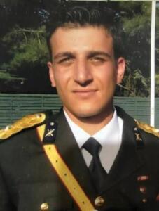 ŞEHİTLERİN CENAZELERİ ELAZIĞ'A UĞURLANDI Bitlis'in Tatvan ilçesinde helikopterin kaza kırıma uğraması sonucu şehit düşen 11 askerin naaşı Elazığ'a uğurlandı.