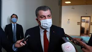 Sağlık Bakanı Koca'dan mutasyon açıklaması: Türkiye'deki oranı şu anda yüzde 75'lere ulaştı