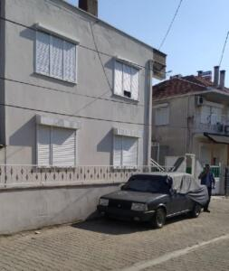 Otomobil Hurda Halde Bulundu! Olayın içerisinde gerçekleştiği otomobil polis ekipleri tarafından baba Necmi Erdem'in Balıkesir'de yaşadığı evin önünde hurda halde bulundu. Polis ekipleri tarafından incelenmek üzere otomobile de el konuldu. Emniyette her şeyi itiraf eden baba N.E., işlemlerinin tamamlanmasının ardından Karamürsel Adliyesi'ne sevk edildi.