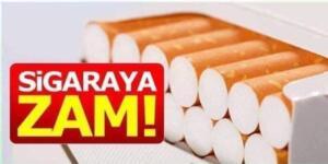 Sigara fiyatları 2021: Sigara zammı ne kadar oldu?
