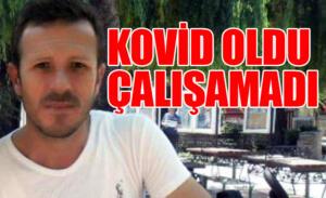 Tekirdağ'da Kovid-19'a yakalanan Fedai Kuşçu isimli işçi, bu süre içinde çalışamadığı için ücretini alamadı. Etrafına borçlanan işçi, cebindeki 12 TL'yi eşine bırakarak yaşamına son verdi. Tekirdağ'ın Çorlu ilçesinde bir işçi borçlarından dolayı yaşamına son verdi.