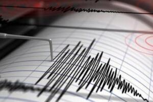 Afet ve Acil Durum Yönetimi Başkanlığının (AFAD) internet sitesinde yer alan bilgiye göre, Ege Denizi'nde saat 23.28'de, 5,1 büyüklüğünde deprem kaydedildi. Deniz yüzeyinin 2,51 kilometre derinliğindeki depremin merkez üssünün, Datça ilçesine 19,61 kilometre mesafede olduğu belirlendi.