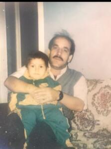 Son kez babasını görmek için İstanbul'a gelen Küçük, üzüntüye dayanamayarak kalp krizi, ardından ise beyin kanaması geçirdi. Bunun üzerine Fatih Küçük de aynı hastanede yoğun bakımda tedavi altına alındı.