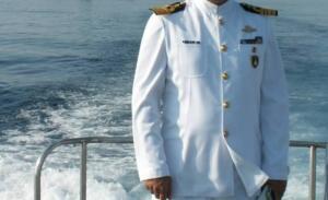 """yolda canla başla çalışan cefakâr Türk Denizcilerimizin yanındayız. 4 Nisan 2021 Deniz Şehitlerimizi anarak Saygıyla duyururuz."""""""