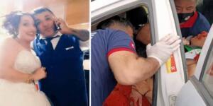 5 Mayıs günü saat 17.00 sıralarında merkez Yüreğir ilçesine bağlı Akdeniz Mahallesi Karataş Bulvarı'nda yolda seyir halinde olan Levent C. yönetimindeki 01 ETL 42 plakalı otomobil, sürücüsünün direksiyon hakimiyetini kaybetmesi sonucu k-ldırıma çıkarak, ağaca çarptı. Kazada, Levent C. ile yanındaki Gamze K., y-aralandı. Çevredekilerin durumu bildirmesi üzerine o-lay yerine pol-is, sağlık ve itfaiye ekipleri sevk edildi. İtfaiye erleri, araç içerisinde sıkışan Levent C. ve Gamze K.'yı çıkarttı. Sağlık görevlilerinin ilk m-üdahalesini -aptığı Levent C. ile Gamze K., ambulansla Adana Şehir Eğitim ve Araştırma Hastanesi'ne götürüldü. Ya-ralılardan Gamze K.'nın h-ayatı te-hlikesinin olduğu öğrenildi.