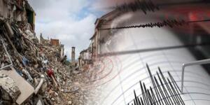 """İstanbul'da yașanması beklenen 'Marmara depremi' ile ilgili incelemelerde bulunan Prof. Dr. Cenk Yaltırak, depremle ilgili olarak """"En az 7.5'le vuracak. 2.5 dakika sürecek"""" dedi Uzmanlar tarafından sıkça dikkat çekilen ve alınan önlemlerle ilgili tartıșmaların sürdüğü 'Marmara depremi' konusunda olası senaryolar ortaya çıkmaya devam ediyor. Jeoloji profesörü Cenk Yaltırak, """"Verilere göre olası Marmara depreminin büyüklüğü minimum 7.5 olacak. Depremin zararının 17 Ağustos depreminden 2 kat büyük olacağını yüzde yüz biliyoruz, bizim derdimiz artık bilmek değil nereyi nasıl etkileyeceği"""" dedi"""