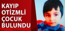 Kaybolan otizmli çocuk 46 saat sonra bulundu (2) Bunun adı mucize