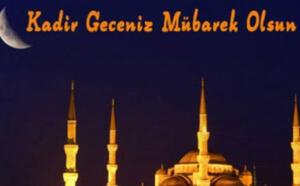 Ramazan ayı içerisinde bulanan kadir gecesi Kur'an'ın, Allah tarafından Cebrail aracılığıyla Muhammed'e vahyedilmeye başlandığı gece olarak bilinmektedir. Kur'an'da bin aydan daha hayırlı olduğu vahyedilmiştir. Kadir gecesinin yaklaşmasıyla sık sorulan Kadir Gecesi'nde hangi dualar okunmalı, nasıl ibadet edilmeli? Kadir Gecesi okunacak dua ve sureler nelerdir? soruları akıllarda dönmeye ve gündemde tutulmaya başladı. Bizde araştırmalarımız çerçevesinde bu soruları yanıtladık. Soruların detayları haberimizin içeriğinde.