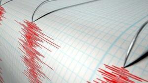 KANDİLLİ'DEN SON DAKİKA DEPREM AÇIKLAMASI! Kandilli Rasathanesi de depreme ilişkin bilgi notu paylaştı. Kandilli Rasathanesi, depremin merkez üssünün Elazığ'ın Karakoçan ilçesi olduğunu duyurdu. Kandilli, depremin 5.3 şiddetinde olduğunu ve 4.6 km derinlikte gerçekleştiğini kamuoyuna açıkladı.