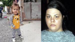 Tekirdağ'ın Çorlu ilçesinde, Ahmet Dumanlıoğlu'dan boşanma aşamasında olan Ümmühan Dumanlıoğlu, kı/ı Ayşegül'ü 2'nci kattaki evin penceresinden a/tarak ö/ldürdü.