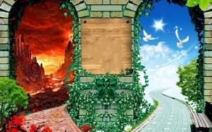 Allah'ın Rahmeti ve Amelin karşılığı... Adam kıyamet günü diriltilip Allah'ın huzuruna getirilecek. Allah(cc), meleklerine; - Kulumu rahmetimle cennete koyun, buyuracak. Adam:- Hayır, beni yaptığım ameller sebebiyle cennete koyun! diyecek. İşte 500 sene ibadet eden adam nasıl cehennemlik oldu?