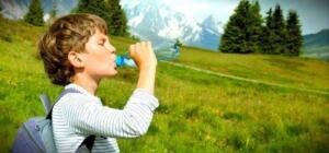 Midede görülen bu işlem sayesinde daha temiz bir su bağırsaklara geçerek daha sağlıklı bir tüketim sağlanmış olur.
