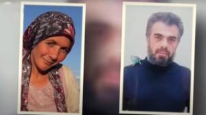 CESETLERİ KOKUYA HASSAS POLİS KÖPEĞİ BULDU Müge Anlı'da konuşan çiftin oğulları Yusuf Turhan'ın sözlerini ihbar kabul eden polis, Mehmet Turhan'ın kardeşi Yusuf ile eşi Nejla ve oğlu Bedirhan Turhan'ı gözaltına aldı.