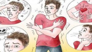 PANİK BOZUKLUĞUN TEDAVİSİ Panik bozuklukta iki tür tedavi (ilaç tedavisi ve psikoterapi) birlikte uygulanmaktadır. Bu tedavilerden ilaç tedavisi; kişide beyin sinir hücrelerindeki bozuk olan biyokimyasal aktiviteyi düzenleyen ilaçlarla en az bir-iki yıl sürdürülmektedir. Bunun yanında hastalara panik atak belirtilerinden korkmamaları için düşünce değişikliğine gitmelerinin (bilişsel yeniden yapılandırma gibi) sağlandığı ve nefes ve kas egzersizlerini de içeren bilişsel davranışçı psikoterapiler uygulanmaktadır.