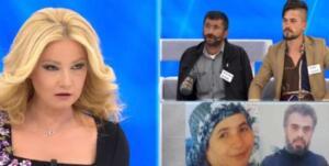 BABAM VE AMCAM 3 KİŞİYİ ÖLDÜRDÜ' Kayseri'de işlediği cürümler nedeniyle cezaevine giren Mehmet Turhan, 18 yıl sonra cezaevinden müsaadeli olarak çıktı. Daha evvel boşandığı lakin birlikte yaşamaya devam ettiği eşi Firdevs Öztürk ile birlikte 19 Mayıs'ta ortadan kaybolan çiftten haber alamayan oğulları Yusuf Turhan ,Müge Anlı ile Tatlı Sert Programına çıkarak yardım istemişti.