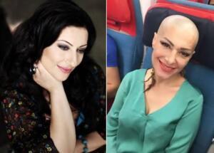 Cesaretin Var mı Aşka?' şarkısıyla 90'lı yıllara damga vuran Şarkıcı Gülay, son yıllarda sağlık sorunlarıyla mücadele ediyor. Şarkıcı Gülay'dan son dakika üzücü haber geldi. Birer yıl arayla mesane ve böbrek tümörü ameliyatı geçiren şarkıcı, son olarak 2019 yılında çoklu organ yetmezliği nedeniyle hastanede uzunca süre tedavi görmüştü. Gülay'ın üçüncü kez kansere yakalandığı öğrenildi.