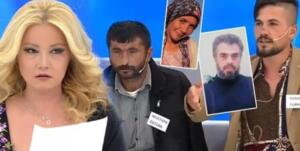 Canlı yayında anne ve babasının öldürülmüş olabileceğini belirten Yusuf Turhan, kuşkulu olarak amcası Yusuf Turhan'ı işaret etmişti.