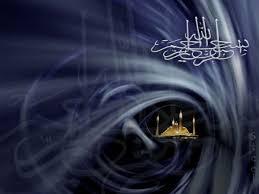 Demek ki, Allah için yapılan her şey, bizzat Allah'ın kendisine yapılmış gibi olmakta, Allah o kimseden razı olmaktadır.