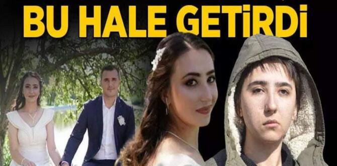 18 günlük evliyken vuruldu! Eşinin 'intihar' sözlerine karşılık açıklamaları kan dondurdu