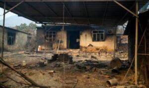 Antalya'nın Manavgat ilçesinde çıkan orman yangınında hayatını kaybeden Osman ve Şehri Kardaş çifti ile ilgili kahreden bir detay ortaya çıktı. Yangına Delioğlan mevkiindeki evlerinde yakalanan yaşlı çiftin yaşadıkları evlerinin kapılarının kilitli olduğu ortaya çıktı.