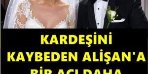 Alişan'ın acı kaybı! Kuzeni Ozan Ebcin hayatını kaybetti