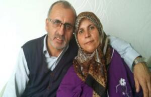 Gözaltına alınanlar arasında öldürülen çiftin kızı Büşra Büyükşen ve ağabeyi Uğur Büyükşen de var.
