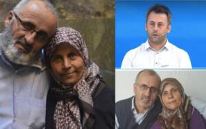Konya'da evlerinde otururken öldürülen 54 yaşındaki Necla Büyükşen ile 55 yaşındaki Metin Büyükşen, pompalı tüfekle vurularak öldürüldü. Müge Anlı'nın programında işlenen olayla ilgili soruşturma başlatan emniyet güçleri geçtiğimiz gün yaptığı operasyonda aralarında çiftin çocuklarının da yer aldığı 24 kişi gözaltına aldı. Şüphelilerin HTS (iletişim) kayıtları ile WhatsApp yazışmalarının dökümlerine ulaşılıp, sorgulamalar yapılırken, adreslerde ele geçirilen av tüfekleri ise incelemeye alındı.
