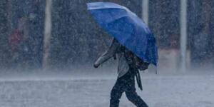 Pazar günü ise sağanak yağış yurdu neredeyse tamamen terk etmiş olacak. Düzce, Bolu, Karabük, Karabük, Samsun, Amasya, Tokat, Ordu, Giresun, Gümüşhane, Bayburt, Trabzon, Rize, Artvin ve Erzurum'da sağanak yağış etkili olacak.