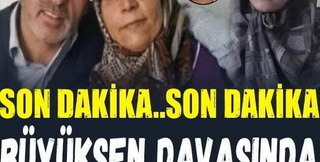 Müge Anlı'da katili aranıyordu Büşra Büyükşen'den itiraf geldi mi? İşte Türkiye'nin merak ettiği Konya cinayetinde son durum!