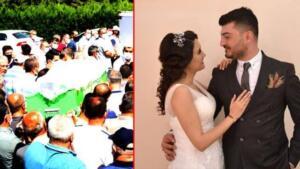 Yozgat'ta bir uzman çavuş, düğün hazırlığı yaptığı nişanlısını tabancayla öldürdükten sonra intihar etti.