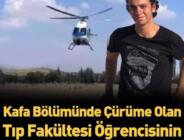 Tıp öğrencisi Onur Eker'in sır ölümünde ön otopsi raporu çıktı: