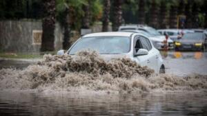 Sel, su baskını, yıldırım, heyelan, kuvvetli rüzgar, yerel dolu yağışı ve ulaşımda aksamalar gibi muhtemel olumsuzluklara karşı dikkatli ve tedbirli olunması gerekiyor.