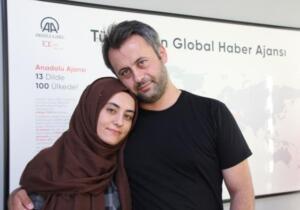 Metin ve Necla Büyükşen çiftinin 3 yıl önce maskeli bir kişi tarafından av tüfeğiyle öldürülmesine ilişkin yürütülen soruşturmada 4 zanlının tutuklanması ailenin yüreğine su serpti.